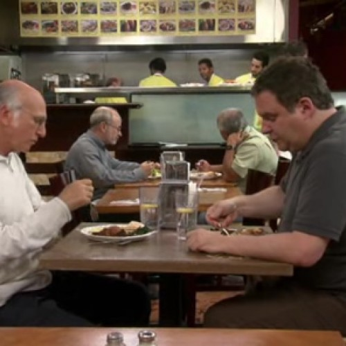 Palestinian Chicken From 'Curb Your Enthusiasm': Is It For Real?
