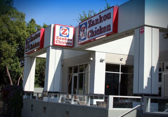 Toluca Lake Zankou Chicken