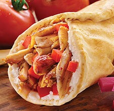 Chicken Tarna® Wrap