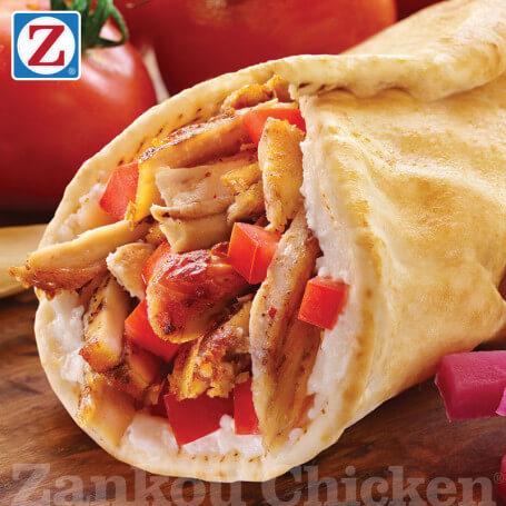 Chicken Tarna® Wrap