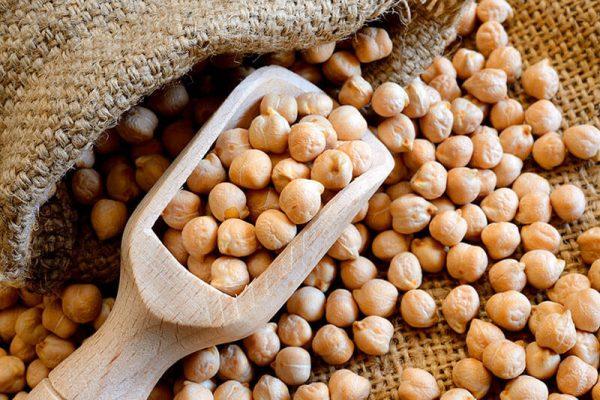Manfaat Kacang Chickpea (Kacang Arab) Bagi Kesehatan