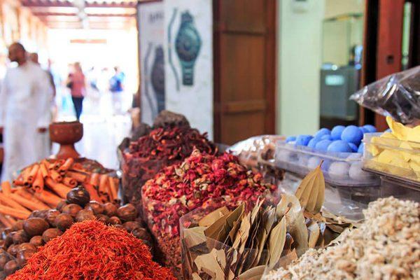 Falafel-Spices-in-Market