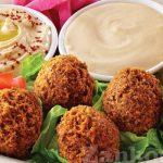 Zankou Chicken's New Falafel Recipe
