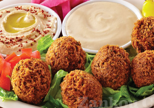 In Search of Perfection: Our New Falafel Recipe