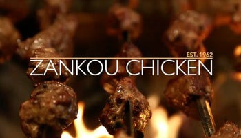 Zankou Chicken Video