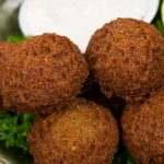 New Zankou Chicken Falafel