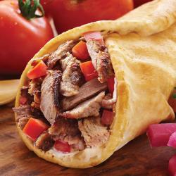 WRAP: Shawarma