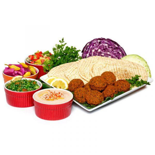 11. Mediterranean Appetizer Combo™