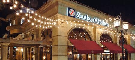 Zankou Chicken, Burbank